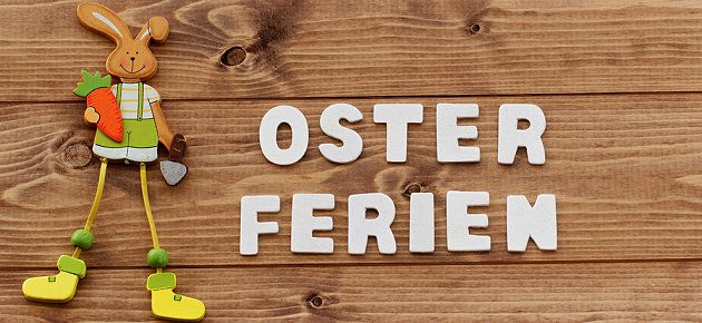 ++ Ferienkurs Theorie in den Osterferien :) Beginn 09.04.20 ++