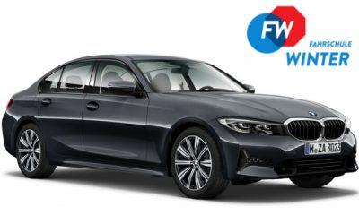 2019er BMW 3er Limousine ab Juni bei uns