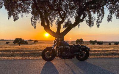 Die Motorradsaison beginnt ;) JETZT ANMELDEN!!